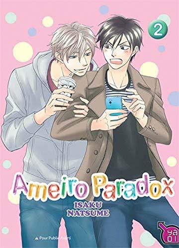 Amber Paradox T02