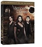 Vampire Diaries-L'intégrale de la...