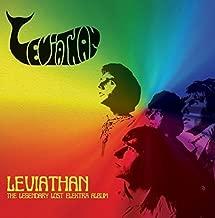 Leviathan: Legendary Lost Elektra Album