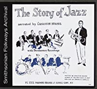 The Story of Jazz by Langston Hughes