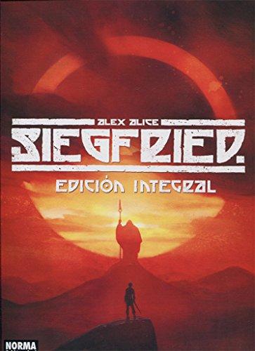 SIEGFRIED ED INTEGRAL