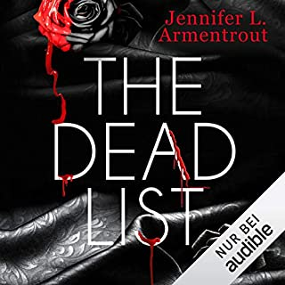 The Dead List Titelbild