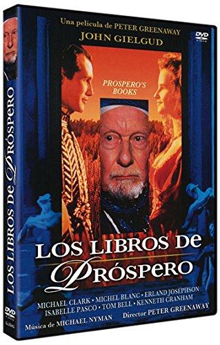 Prosperos Bücher / Prospero's Books ( 1991 ) ( L'ultima tempesta )