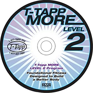 T-Tapp More Level 2