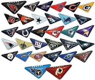 NFL Tabletop Footballs (32 COUNT)