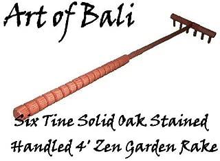 Best full size zen garden rake Reviews