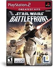 Star Wars Battlefront - PlayStation 2