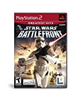 Star Wars Battlefront / Game
