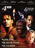 Blood Tide/Deadly Drifter/The River Niger/Death of a Prophet/TNT Jackson/South Bronx Heroes