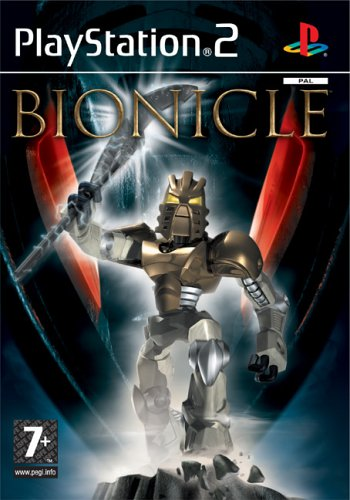 Bionicle: the Game (PS2) [PlayStation2]