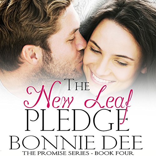 The New Leaf Pledge audiobook cover art