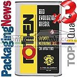 Rothen 3 Litri ADDITIVO Auto Top per Motori Diesel PULITORE Pulizia INIETTORI BIO Evoluzio...