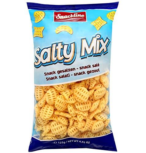 Salty Mix Kartoffelsnack gesalzen 125g