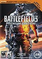 Battle Field 3 Premium Edition (輸入版) PC