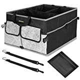 Auto Trunk Organizers Review and Comparison
