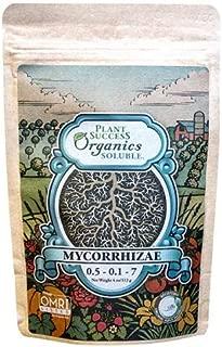 Plant Success Soluble Mycorrhizae 4 oz
