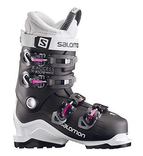 SALOMON dames skischoenen X Access 60 W Wide