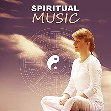 Spiritual Music – Water Sounds for Relaxing & Deep Meditation Music, Sunset Meditation Music