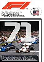 F1 Review 1971 Great Scot [DVD] [Import]