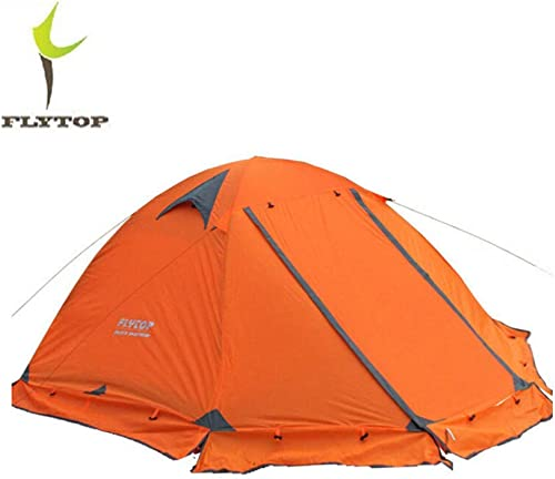 Sortie Udstyr, Tente Imperméable Oxford Tissu Monocouche Simple Couche Camouflage Tente Camping en Plein Air Portable Pour Camping en Plein Air, Kejing Miao, 1