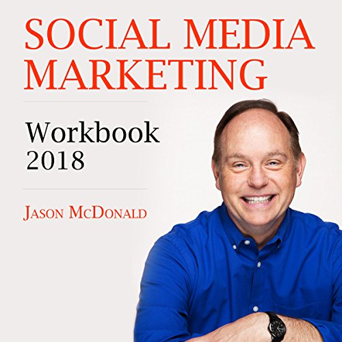Social Media Marketing Workbook: 2018 cover art