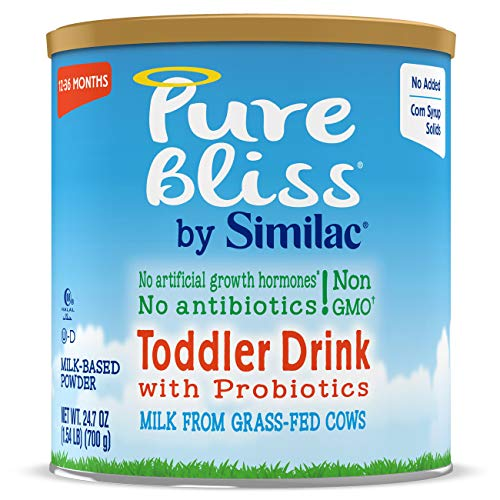 6-Pack 24.7-Oz Pure Bliss by Similac Toddler Formula $59.94 + Free Shipping