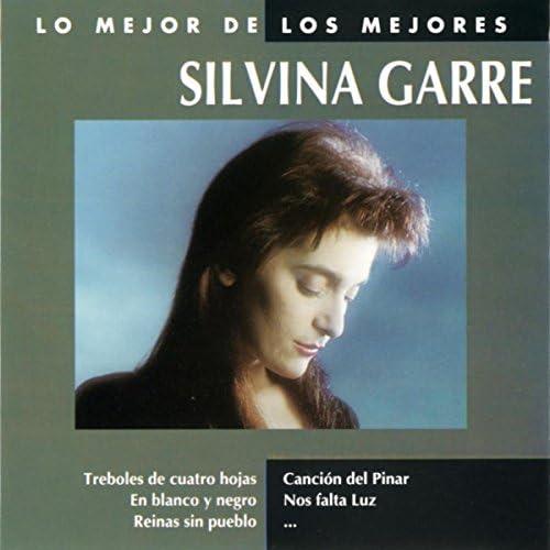 Silvina Garre