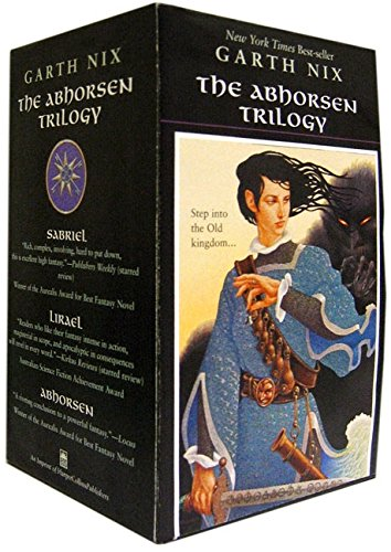 The Abhorsen Trilogy Box Set (Old Kingdom)