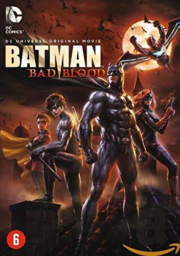 Batman - Bad Blood (1 DVD)