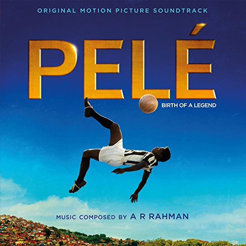 Pel: Birth of a Legend [Vinyl LP]