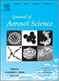 Effect of an external electric field on the charge distribution of electrostatic coagulation [An article from: Journal of Aerosol Science]