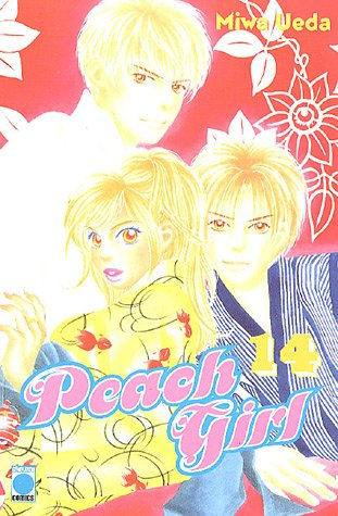 Peach Girl, Tome 14 :