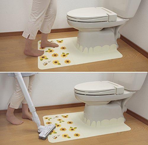 SANKO(サンコー)『四季のトイレ3点セット』