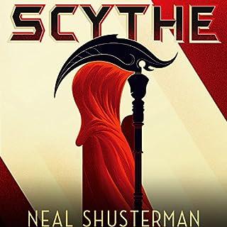 Scythe cover art
