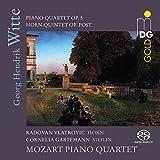 Klavierquartett & Hornquartett - Vlatkovic