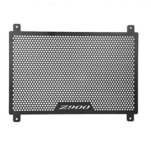 Gorgeri Moto Protector del radiador Protector Parrilla Cubierta de la parrilla Apto para Z900 2017-2019