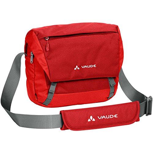 Preisvergleich Produktbild VAUDE Rom II S Taschen,  Energetic red,  2 x 24 x 1 cm