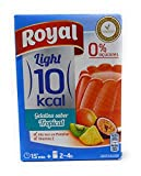 Royal - Gelatina Tropical Light - por 1 litro