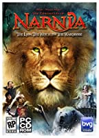 Chronicles of Narnia: Lion Witch Wardrobe / Game