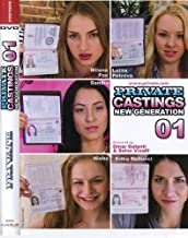 Private Castings New Generation 1 (Private) [DVD]