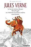 Les romans de la terre Jules Verne - Tome 3 Les romans de la terre