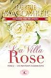 La villa Rose 02 - Un printemps à Cedar Cove - Guy Saint-Jean