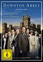 Cover Downton Abbey (Serie)