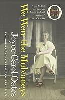 We Were the Mulvaneys by Joyce Carol Oates(2001-07-02)