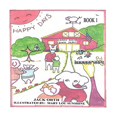 Happy Days: Book 1
