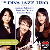 Never Never Land by Sherrie Diva Jazz Trio/maricle (2009-10-13)