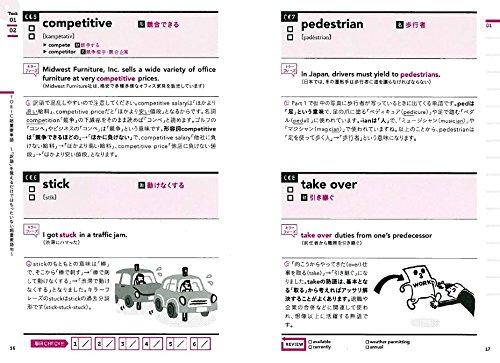 KADOKAWA『世界一わかりやすいTOEICテストの英単語』