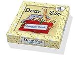 Campbell, R: Dear Zoo Snuggle Book