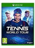 Tennis World Tour - Xbox One [Importación inglesa]