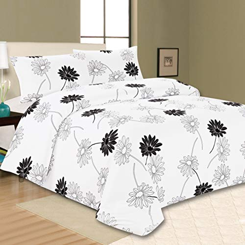 Sonia Moer Premium Duvet Cover Set Lazy Days (Double)